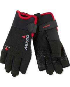 Musto Performance Short Finger Glove