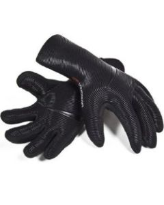 Gul 2mm Flexor Glove Black/Red