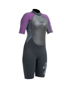 Gul G-Force Ladies 3mm Shorti Wetsuit