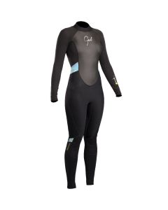 Gul Response 3/2mm Ladies Wetsuit