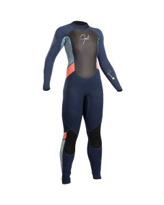 Gul Response Girls Junior 3/2mm Wetsuit