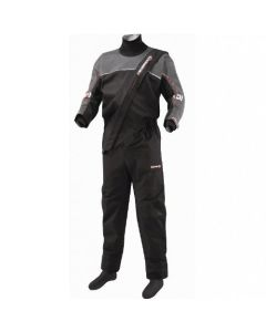 Crewsaver Cirrus Drysuit + Free Fleece & Dry Bag
