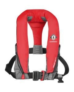 Crewsaver Crewfit 165N Sport Manual Lifejacket with Harness