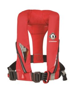 Crewsaver Crewfit 150N Junior Auto Lifejacket with Harness