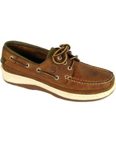 Orca Bay Shoes Squamish - Sand/Olive