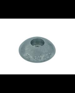Z-Guard  100mm Aluminium Disc Anode