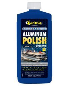 Starbrite Ultimate Aluminium Polish with PTEF 500ml