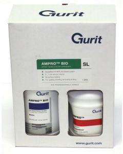 Guirit (SP) Ampro Bio Resin &  Hardeners
