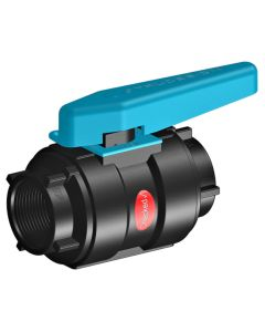 Tru Design Ball Valves