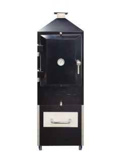 Bertha Charcoal Oven