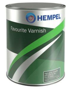 Hempel (Blakes) Favourite Varnish