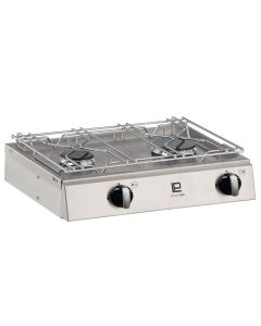 LP Gulf 2 Burner Hob