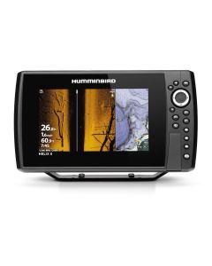 Humminbird Helix MSI+ G4N Sidescan Fishfinder/Chartplotter
