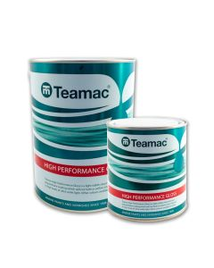 Teamac High Performance Marine Gloss