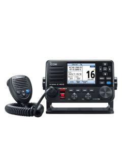 Icom IC-M510 Marine VHF DSC Radio with Smartphone Control