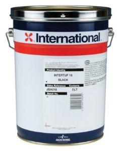 Intertuf 16 Black 20 ltr