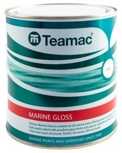 Teamac Marine Gloss (Non stock Colours)