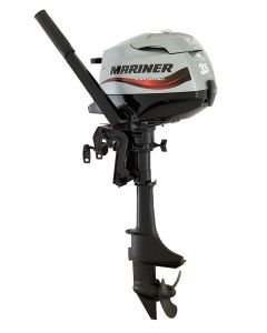 Mariner Outboard 3.5HP 4 Stroke M