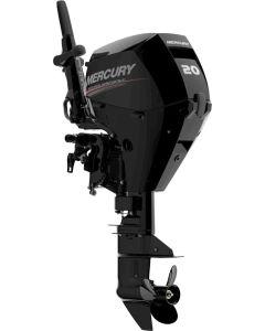 Mercury F20 M EFI Outboard Engine