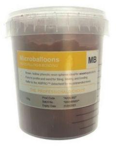 Guirit (SP) Microballons