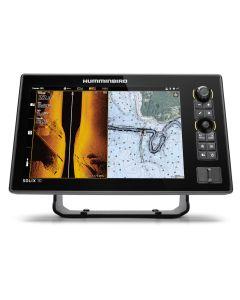 Humminbird SOLIX G3 Sidescan Fishfinder/Chartplotter